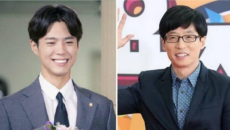 Yoo In Suk Gallery: ASK K-POP May 15 Is Teacher's Day In Korea, Where People