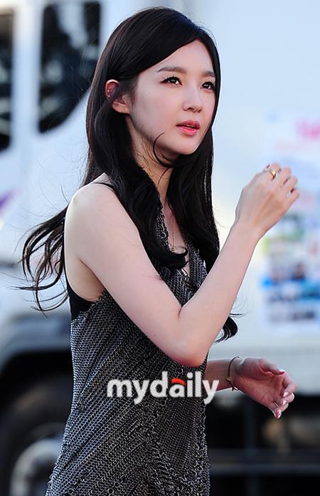 Jang mi in ae the secret rose - 4 7