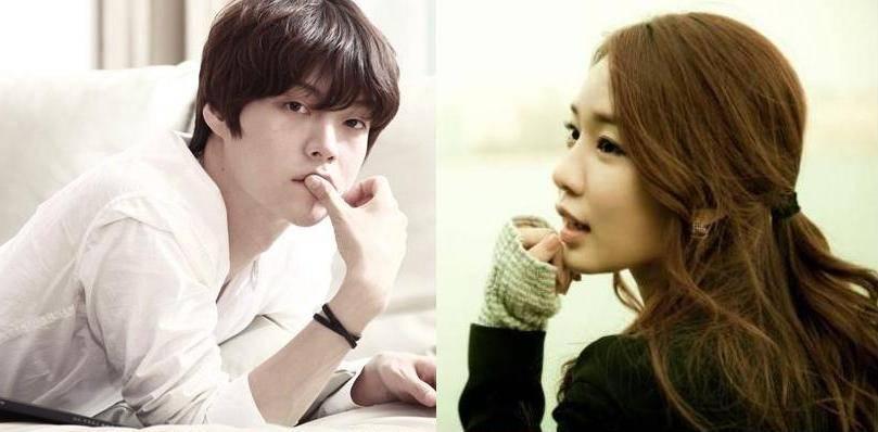 ASK K-POP [ASKKPOP] Ahn Jae Hyun confirmed and Yoo In Na in talks
