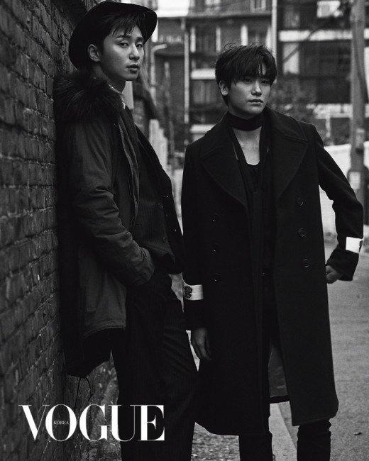 Ask K Pop Hwarang Park Seo Joon And Hyung Sik S Bromance