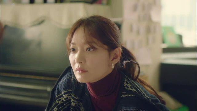 Korean drama 'Tomorrow With You' episode 8