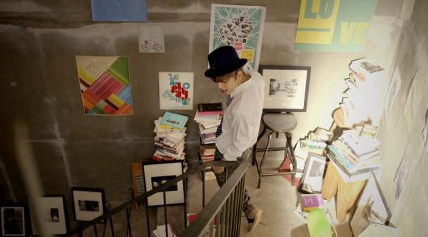ASK K-POP INFINITE reveals Dongwoo's teaser for 'Man In Love'