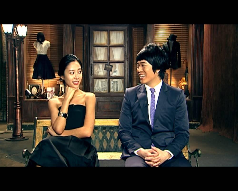 Yoo in na hwang jung eum dating